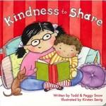 Skandisk, Inc. Book: Kindness to Share