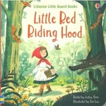 Skandisk, Inc. Book: Little Red Riding hood