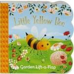 Skandisk, Inc. Book: Little Yellow Bee