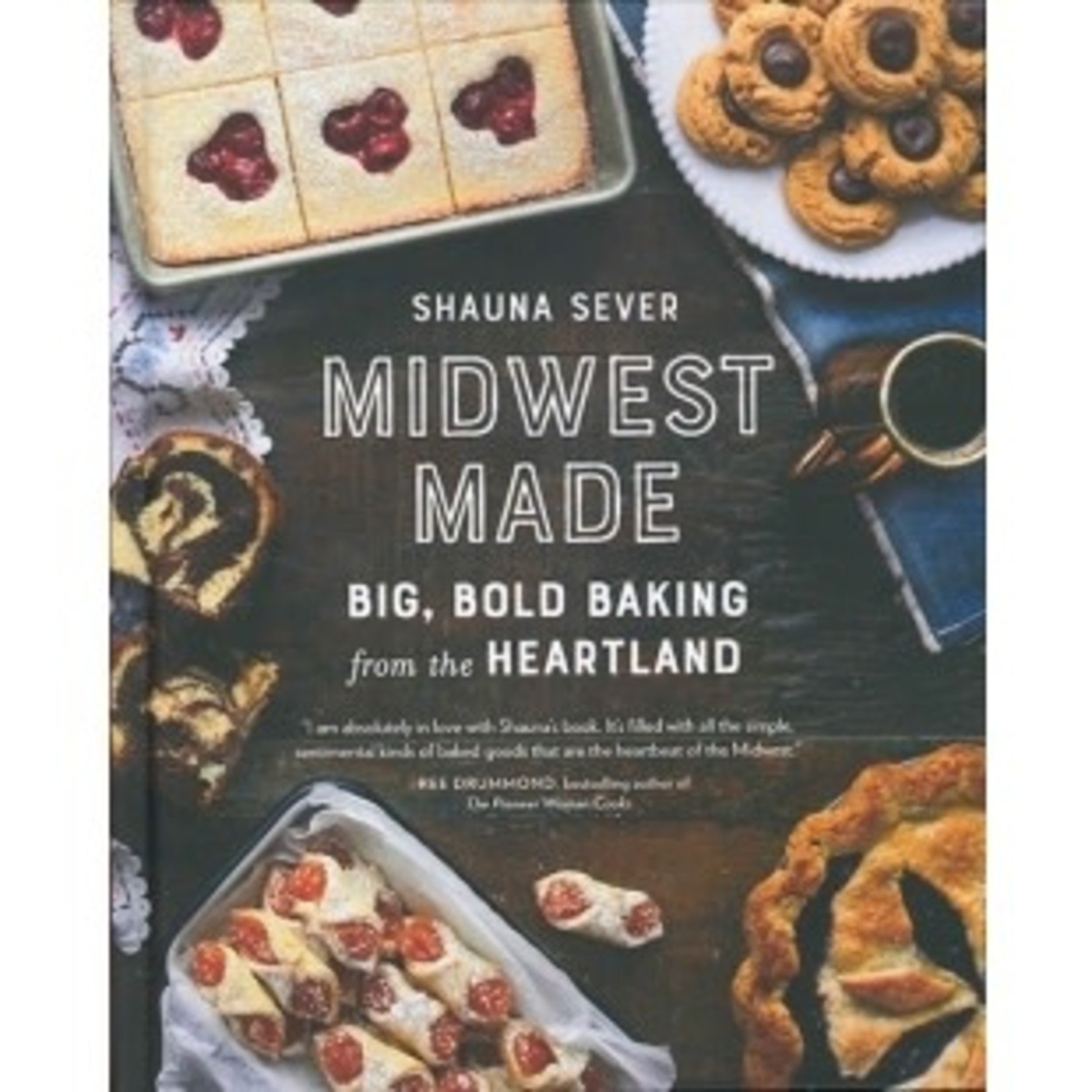 Skandisk, Inc. Book: Midwest Made