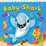 Skandisk, Inc. Book: Baby Shark Puppet