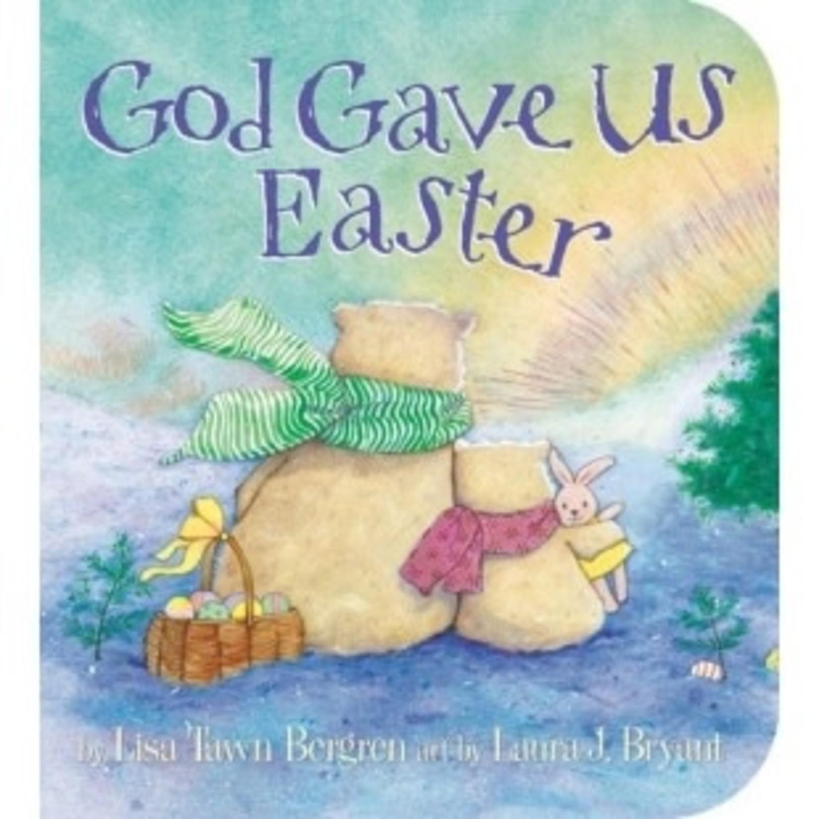 Skandisk, Inc. Book: God Gave Us Easter BB