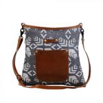 Myra Bag Bag: Leaflike Shoulder