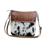 Myra Bag Bag: Engraved Crossbody