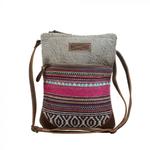 Myra Bag Bag: Simple Sober Small Crossbody