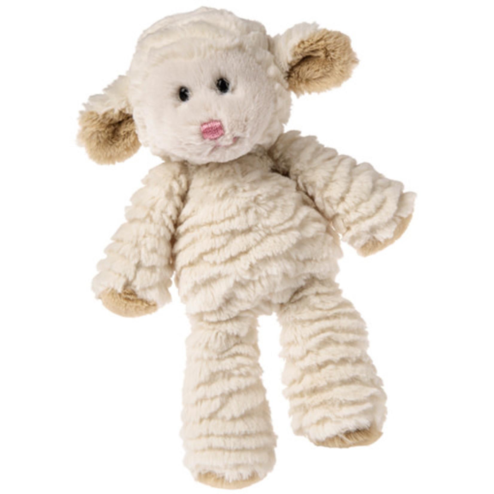 Mary Meyer Plush: Marshmallow Junior Lamb