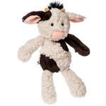 Mary Meyer Plush: Putty Nursery Cow