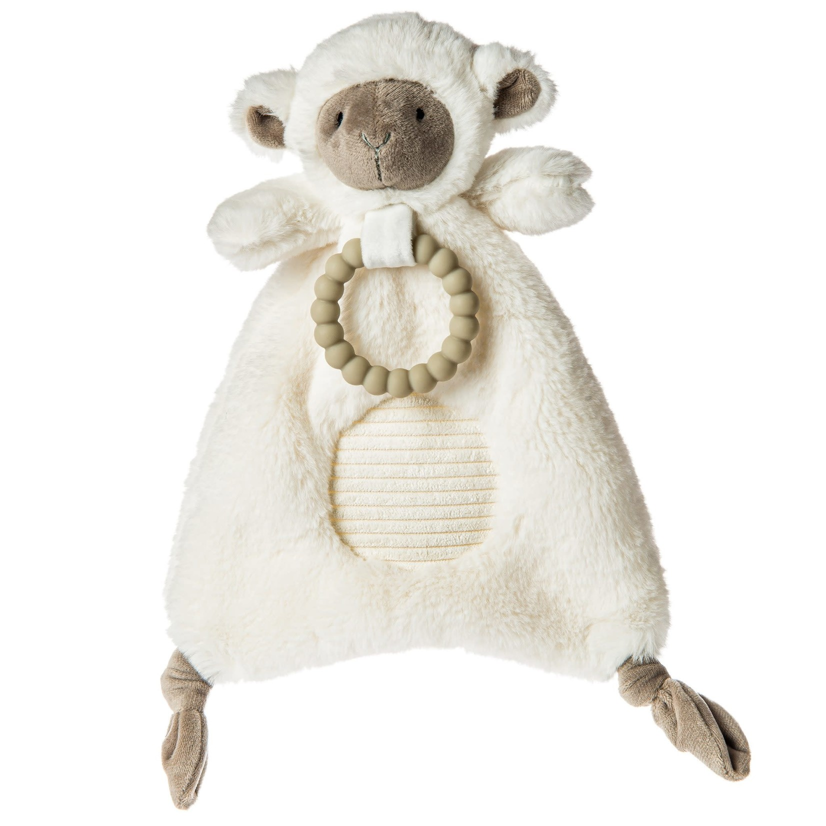 Mary Meyer Baby: Luxey Lamb Lovey