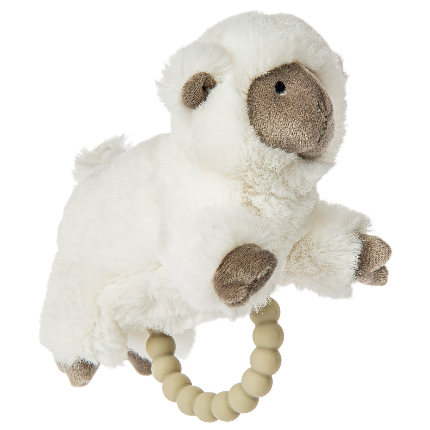 Mary Meyer Baby: Luxey Lamb Rattle