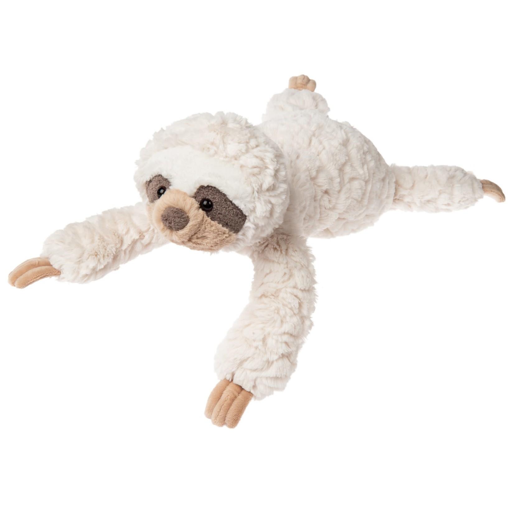 Mary Meyer Plush: Cream Rio Putty Sloth