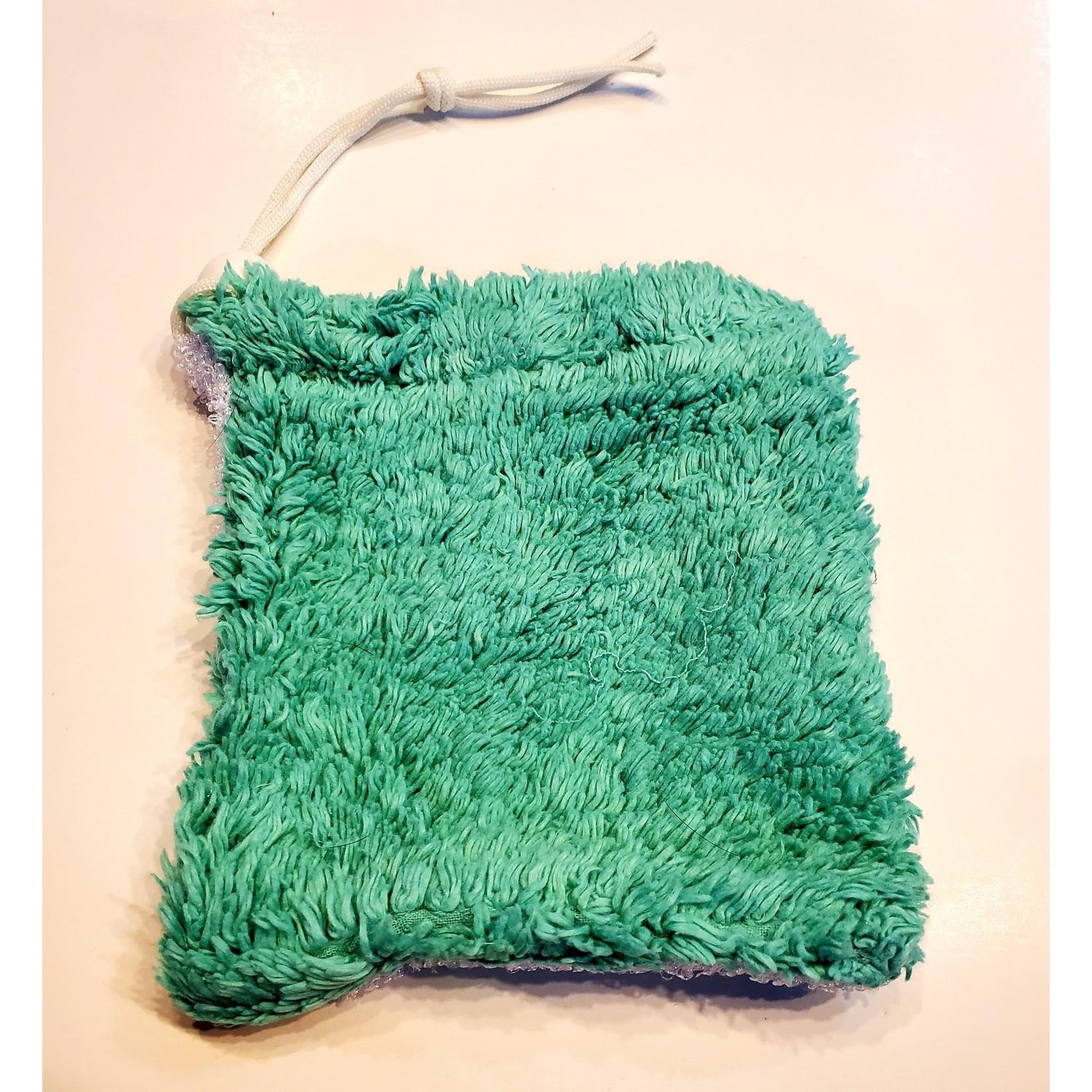 Janey Lynn's Designs Soap Sack: Tiffany Blue