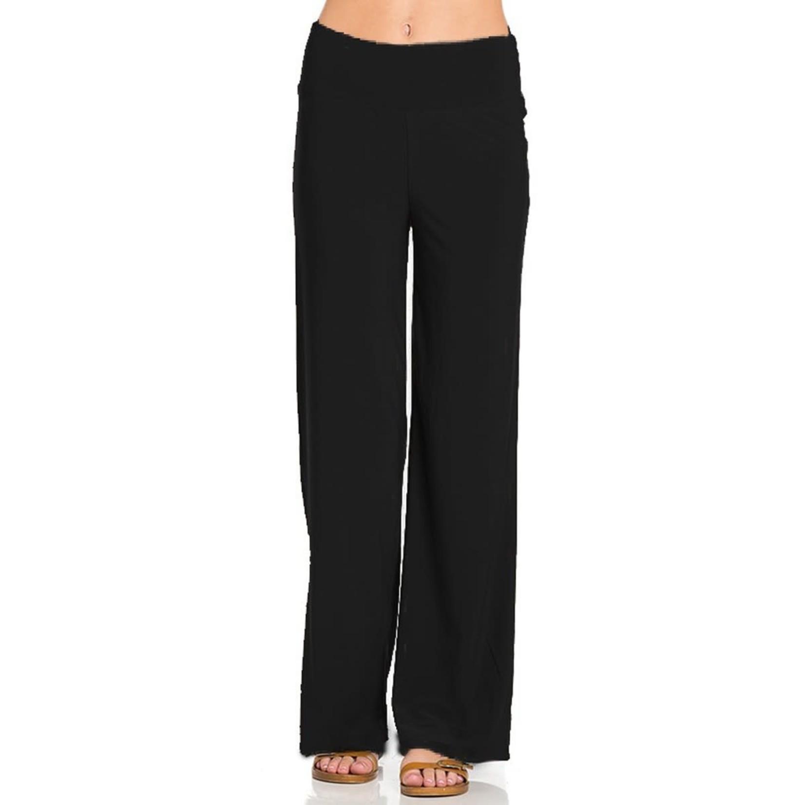 Azules Bottoms: Wide Legged Pants