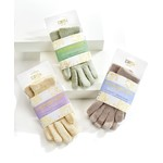 Giftcraft Inc. Bath: Infused Gloves