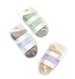 Giftcraft Inc. Bath: Infused Socks