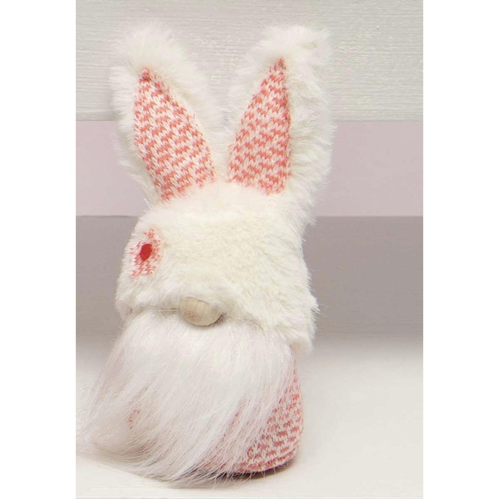 "Mera Vic Seasonal: 8"" Bunny Gnome"