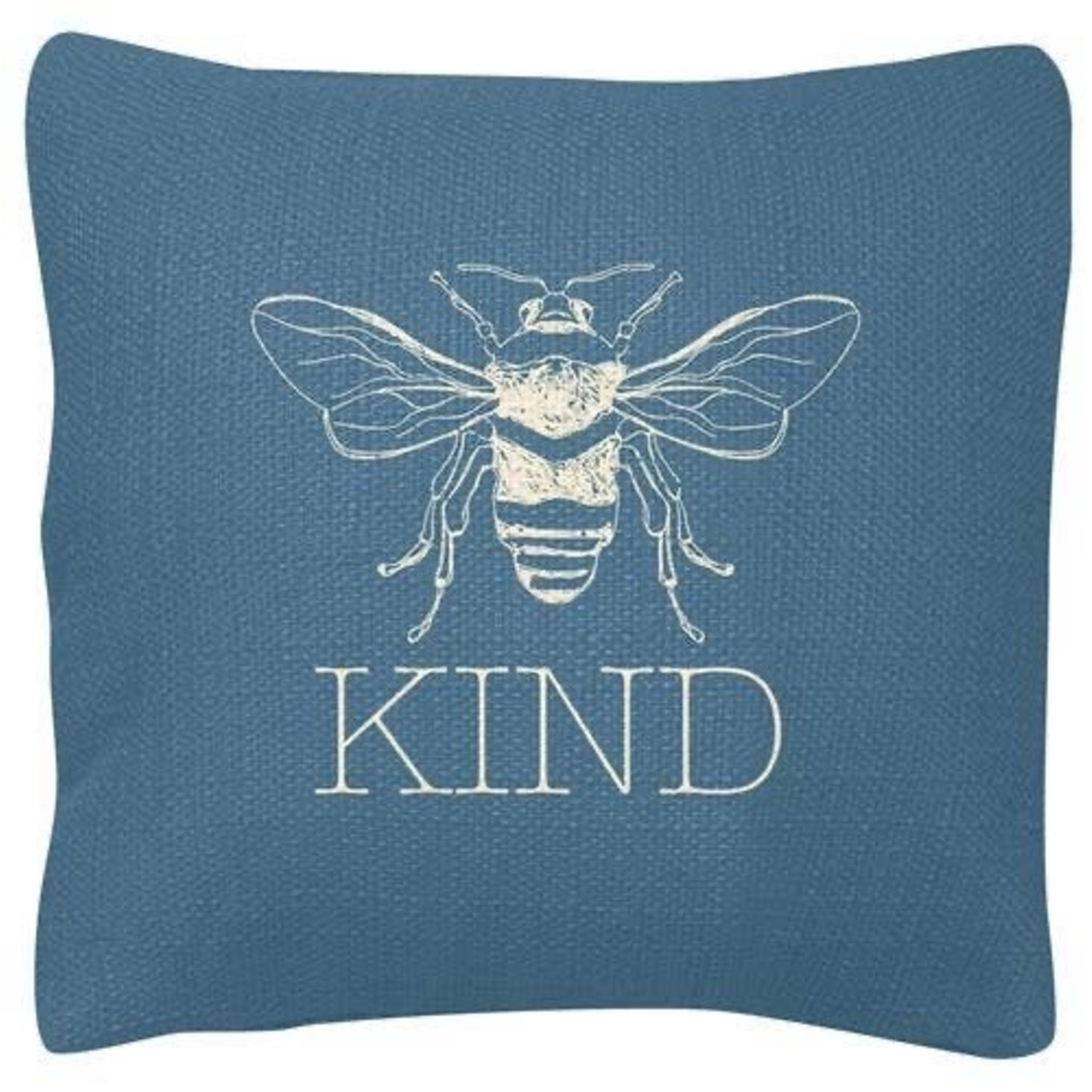 Karma Sqaure Pillow: