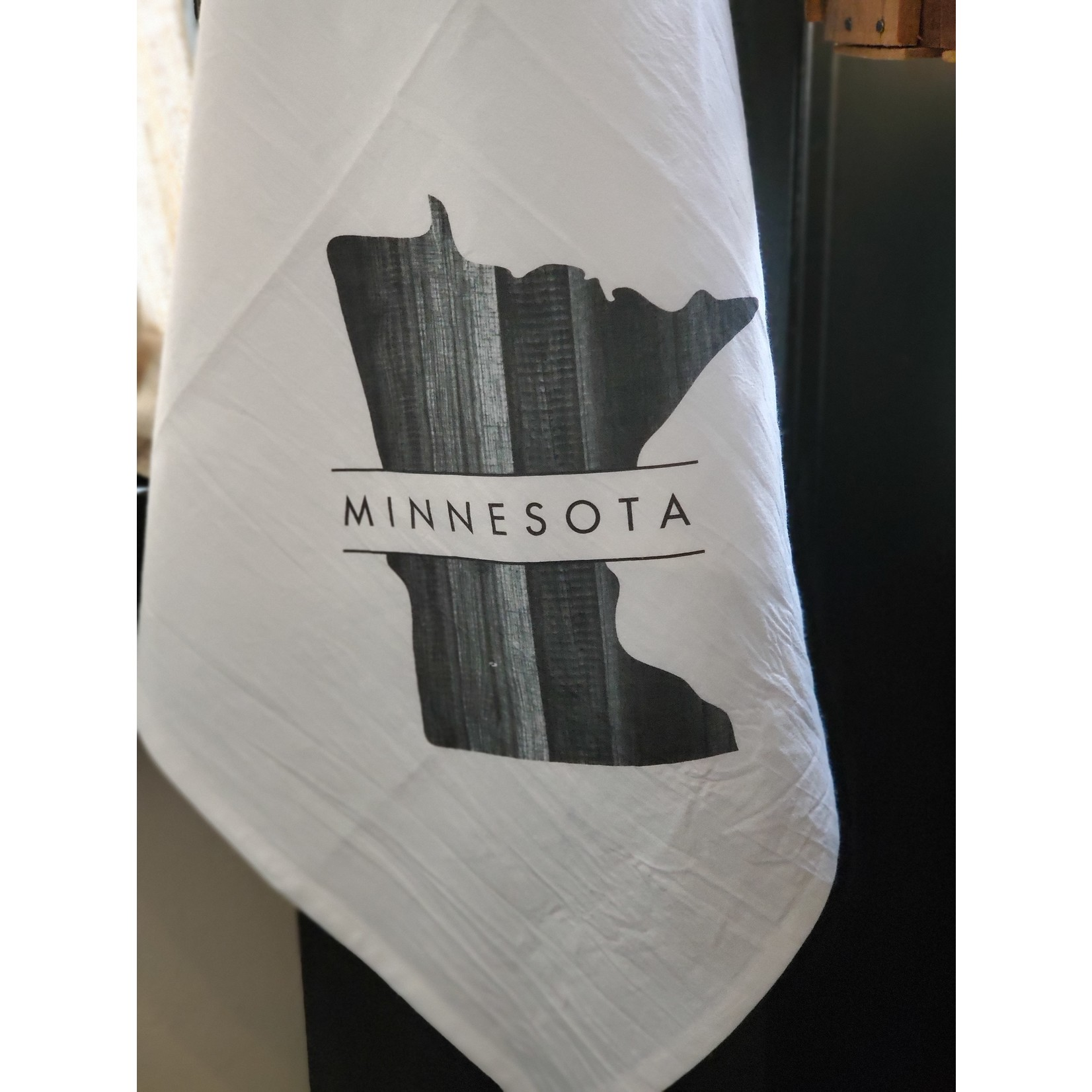 First and for Most Kitchen Towel: