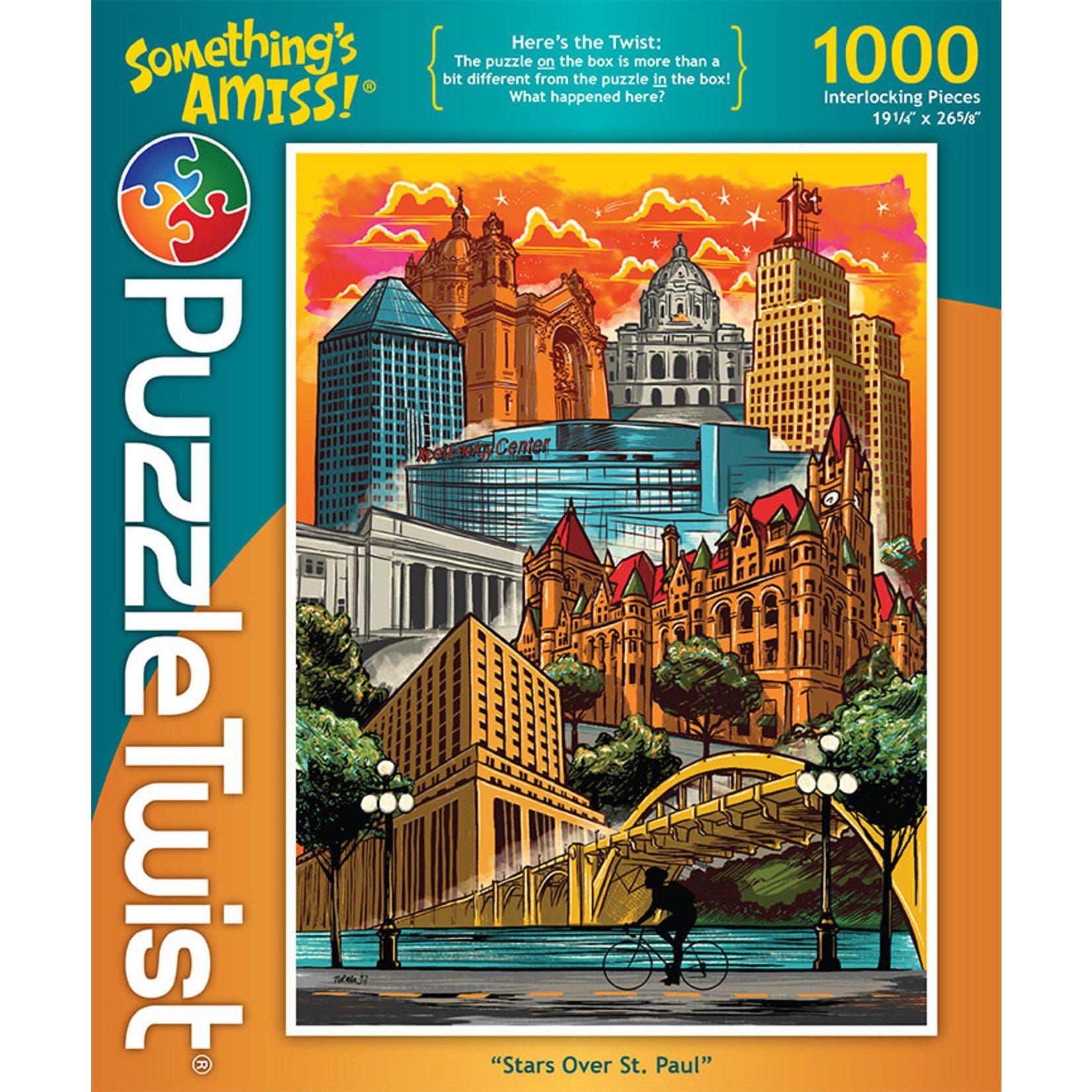 Maynard's LLC Puzzle Twist Puzzles
