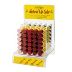 The Naked Bee Bath: Natural Lip Color