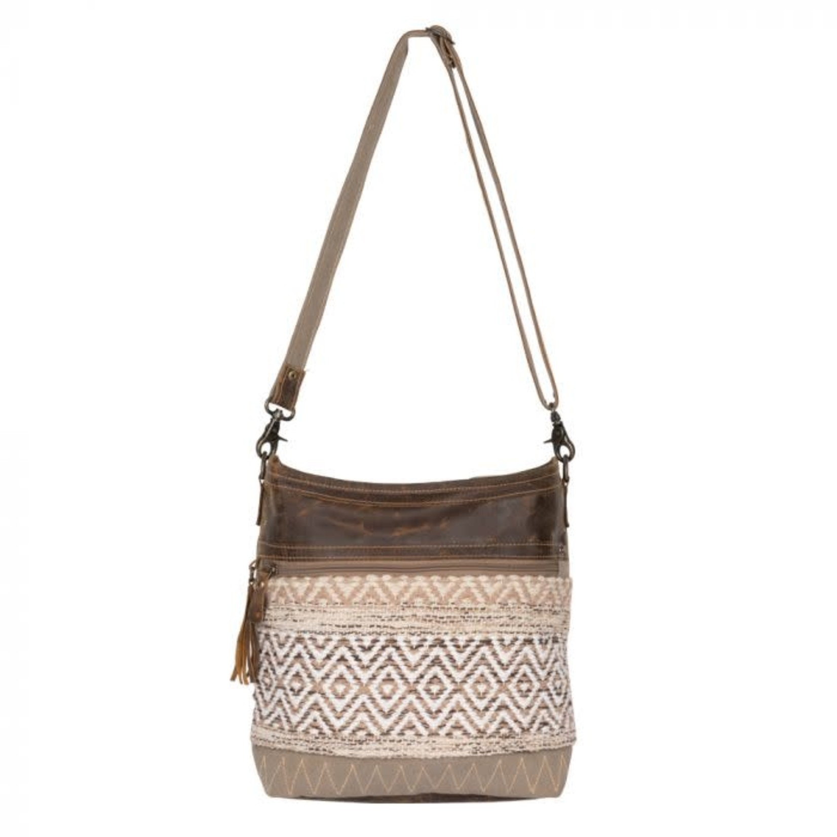 Myra Bag Bag: Blending Taste Shoulder Bag