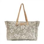 Myra Bag Bag: Chalky Weekender