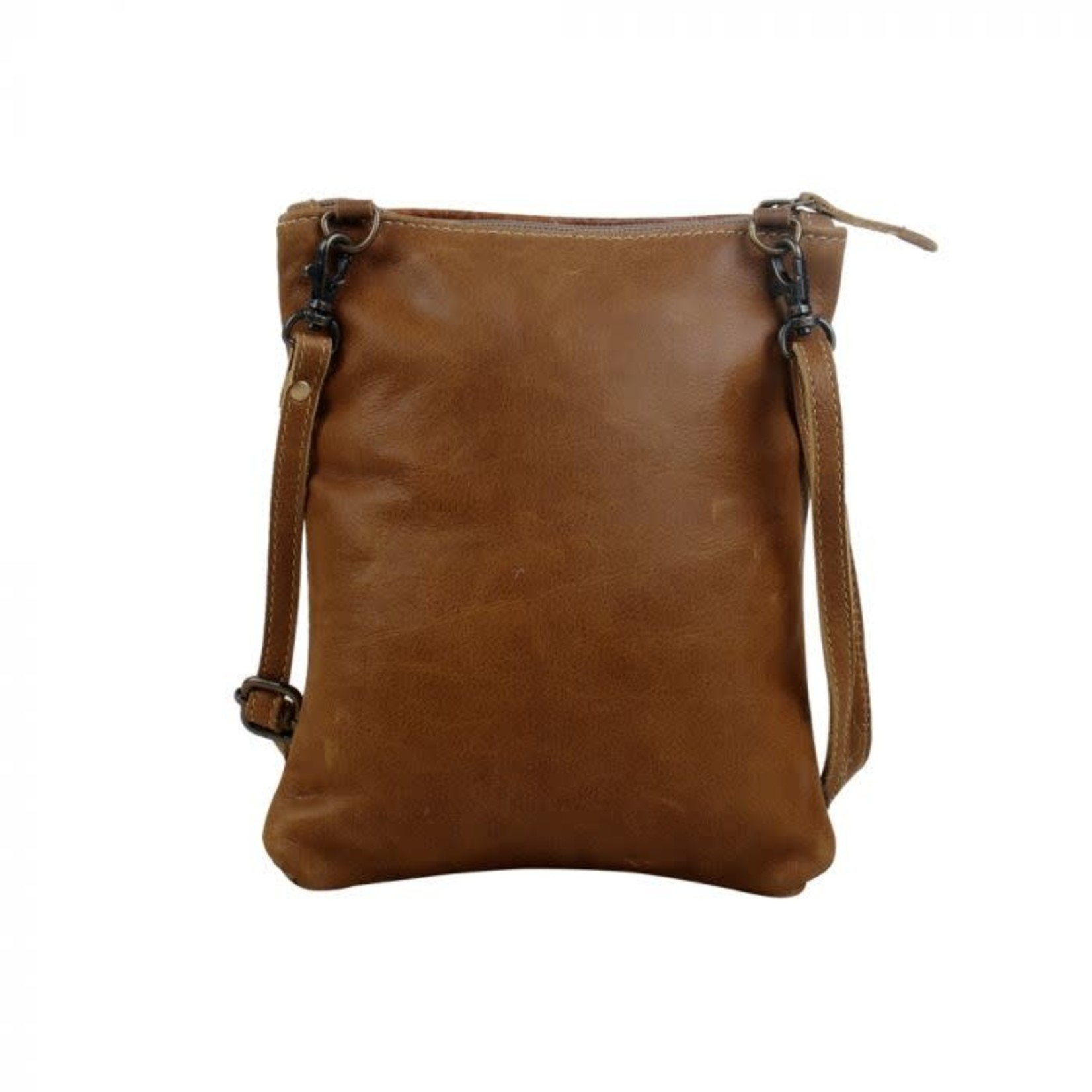 Myra Bag Bag: Solemnly Small Crossbody