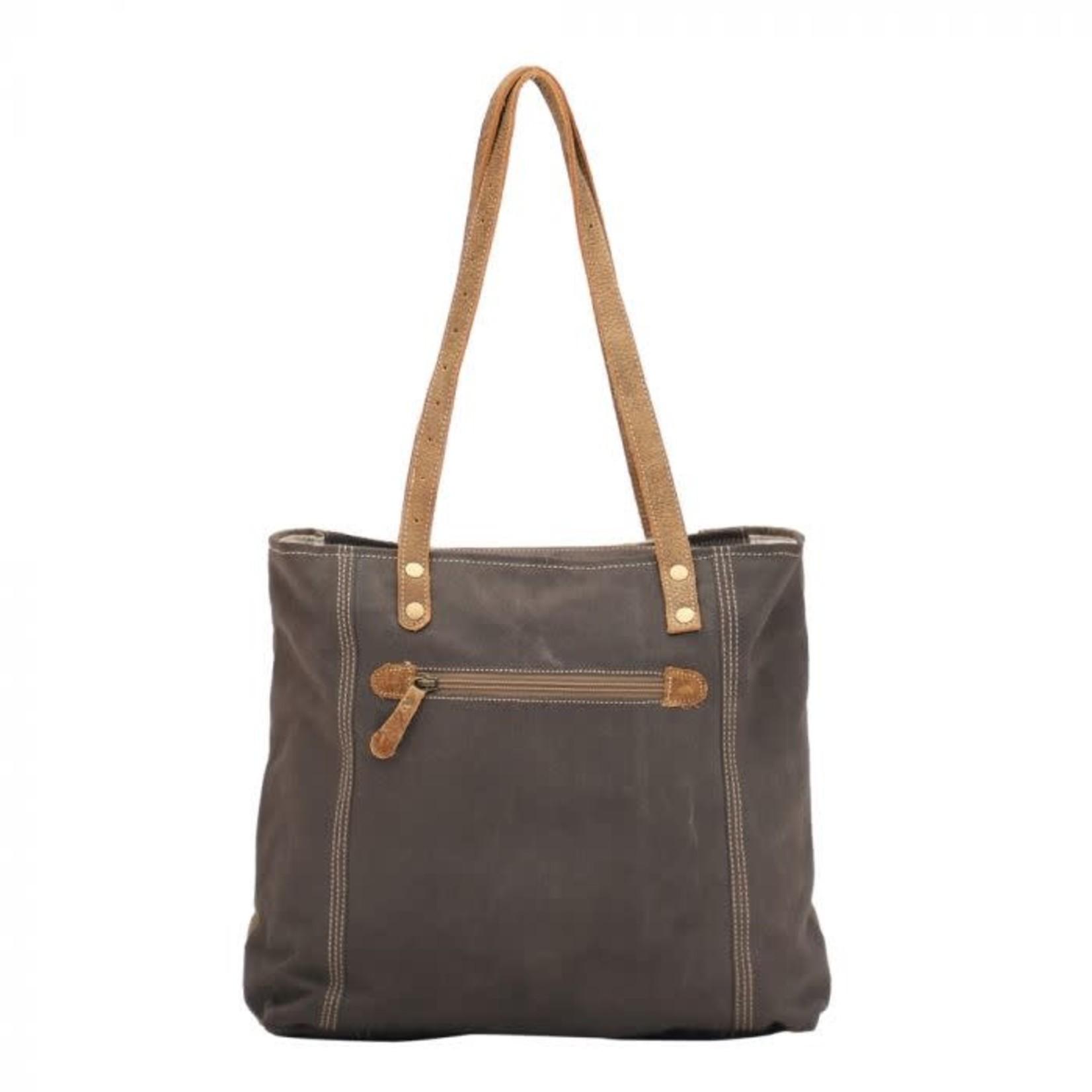 Myra Bag Bag: Unique Key Tote