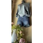 Trend Notes Knitwear: Off Shoulder Dolman Sweater
