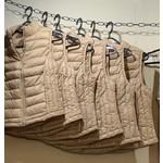 Trend Notes Outerwear: Ultra Light Puffer Vest