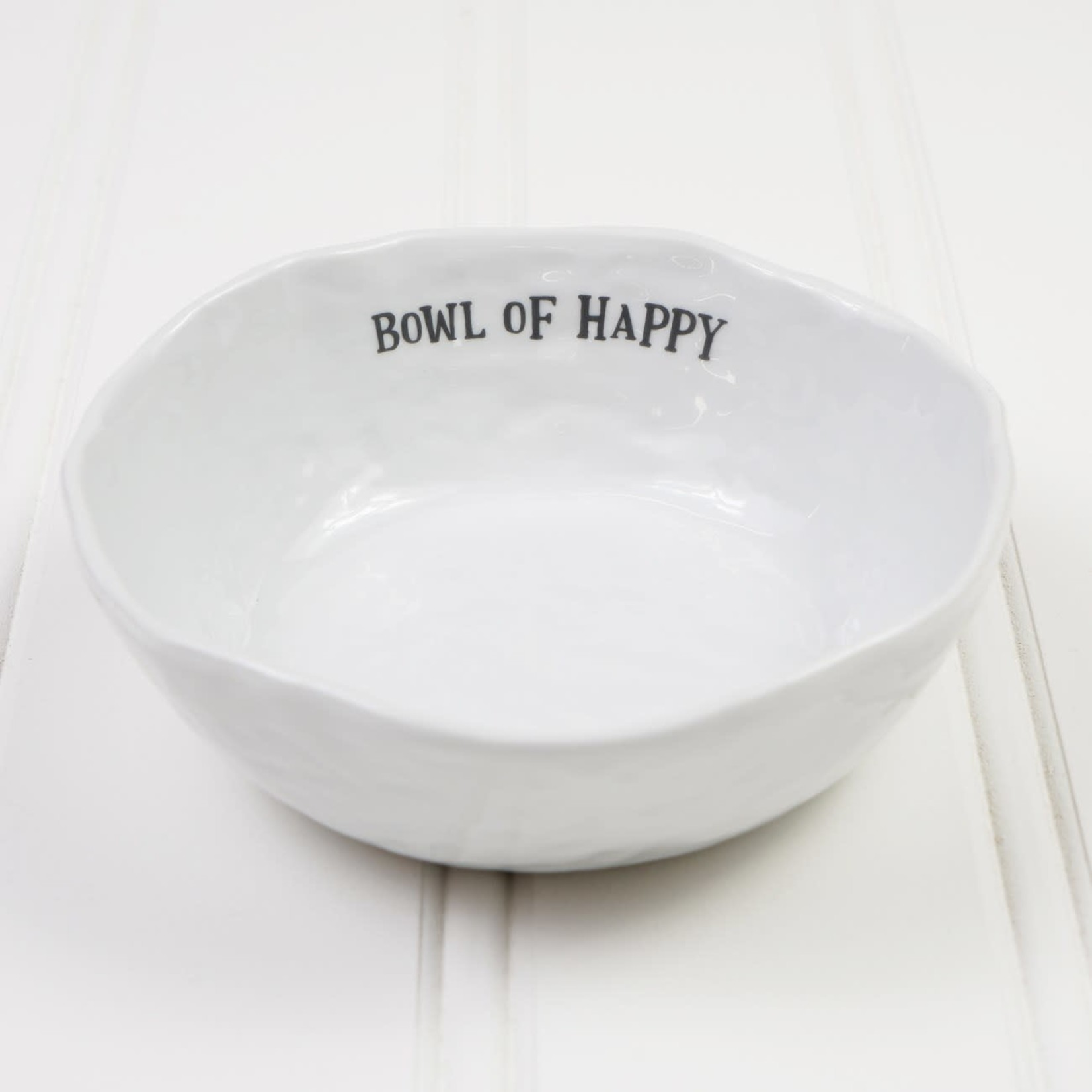 Brownlow Gifts Kitchen: Bowl of Happy