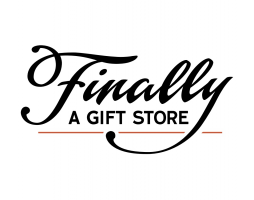 Finally A Gift Store