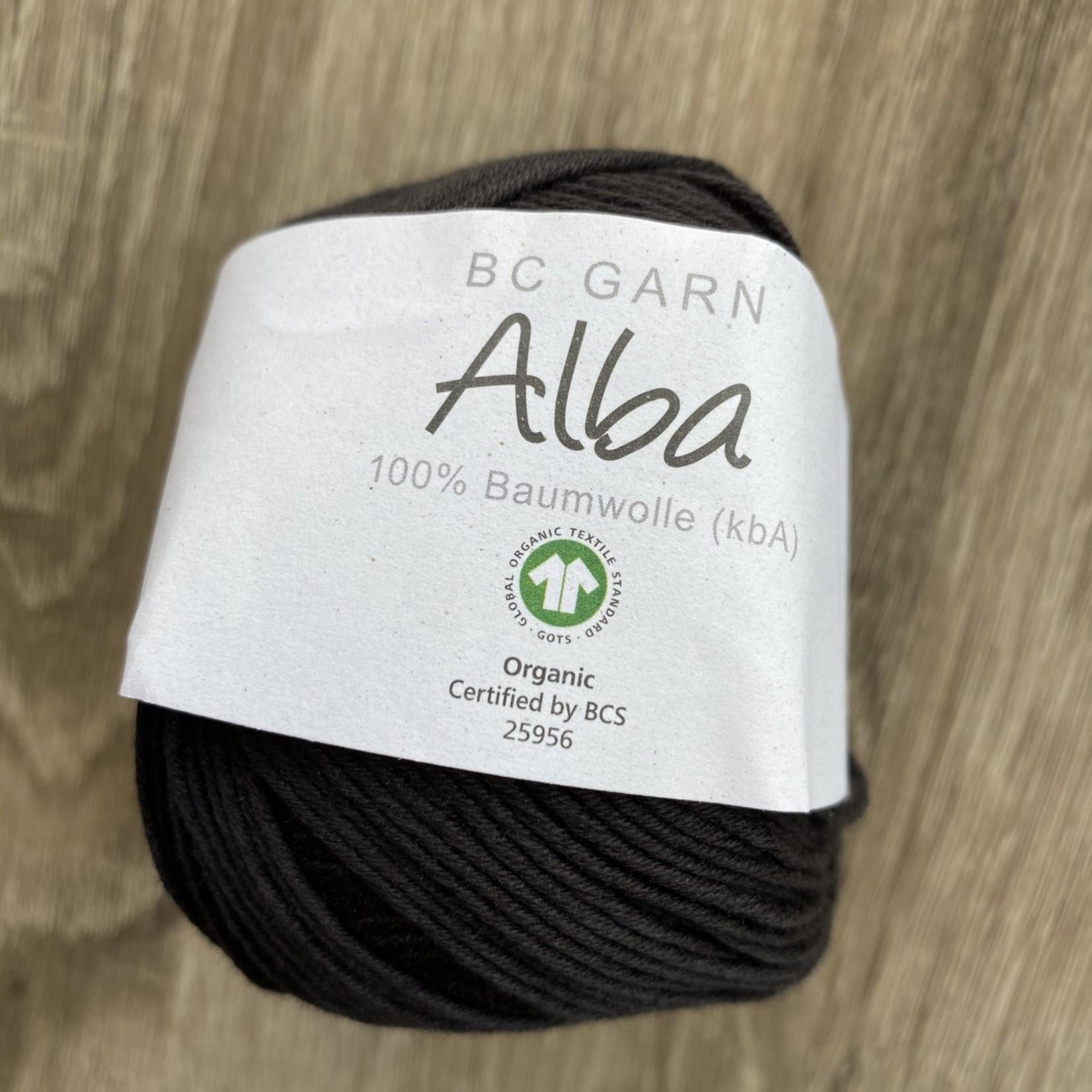 BC Garn BC Garn - Alba