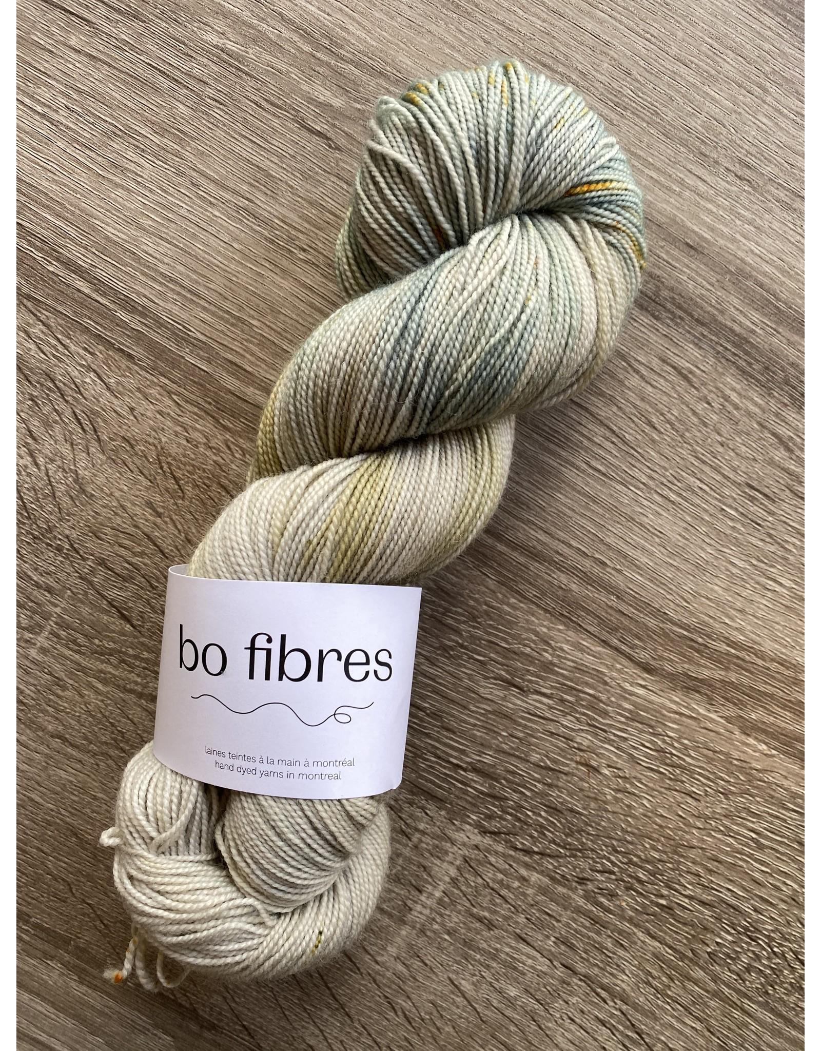 Bo.Fibres Bo.Fibres - Sukka
