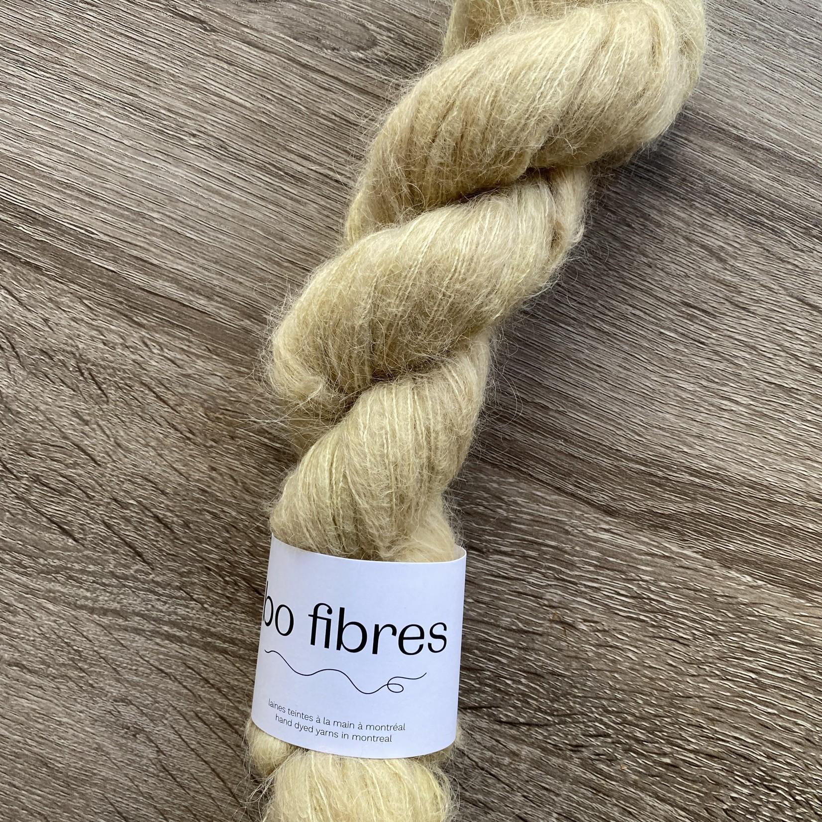 Bo.Fibres Bo.Fibres - Silkki