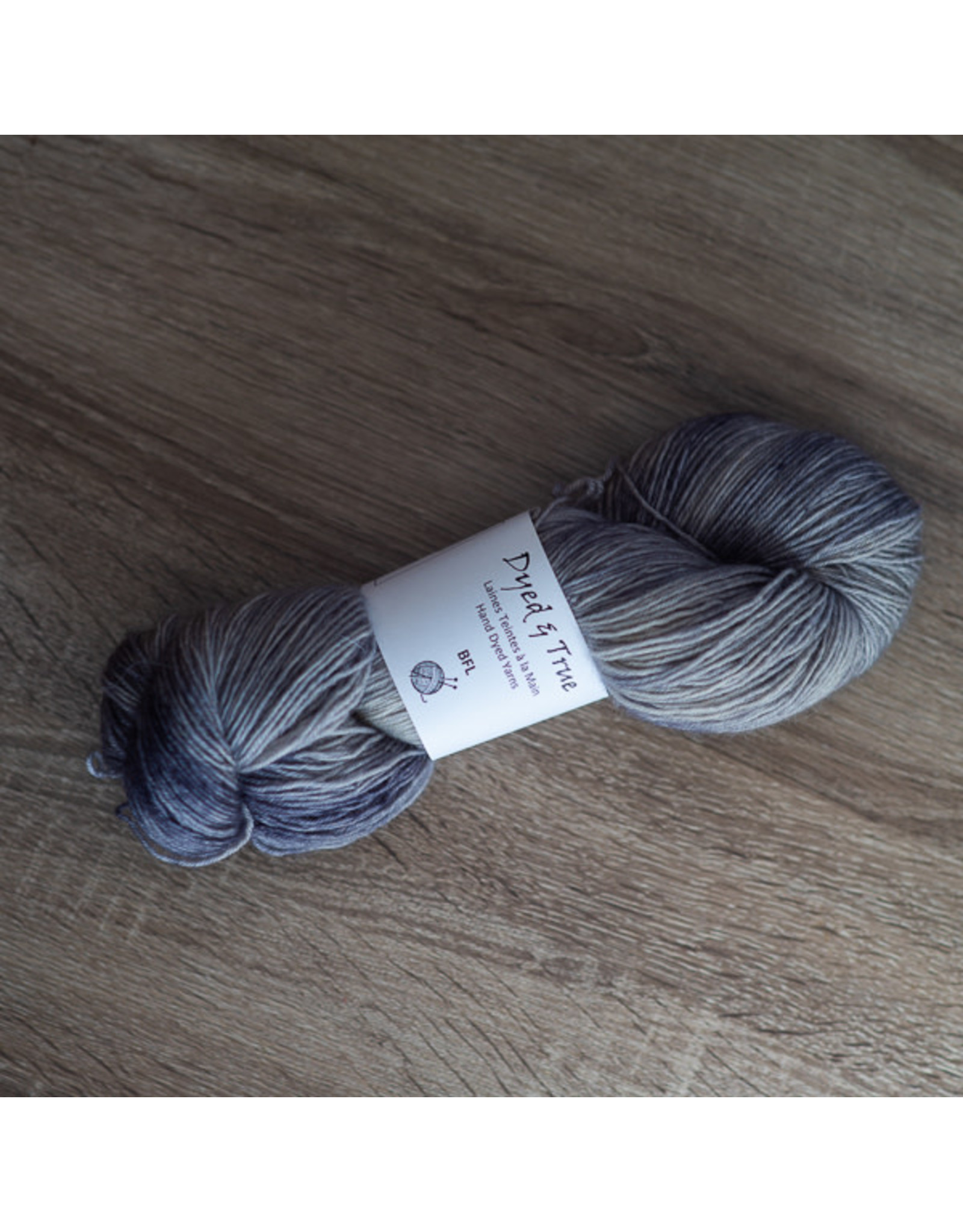 Dyed & True Dyed & True - BFL