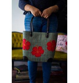 M. Panier M. Panier - Grand sac à fleurs