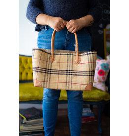 M. Panier M. Panier - Burberry Medium Bag