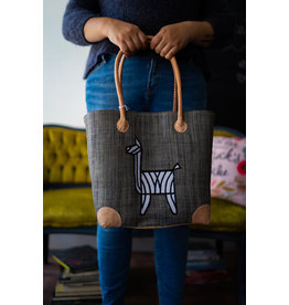 M. Panier M. Panier - Alpaca Medium Bag