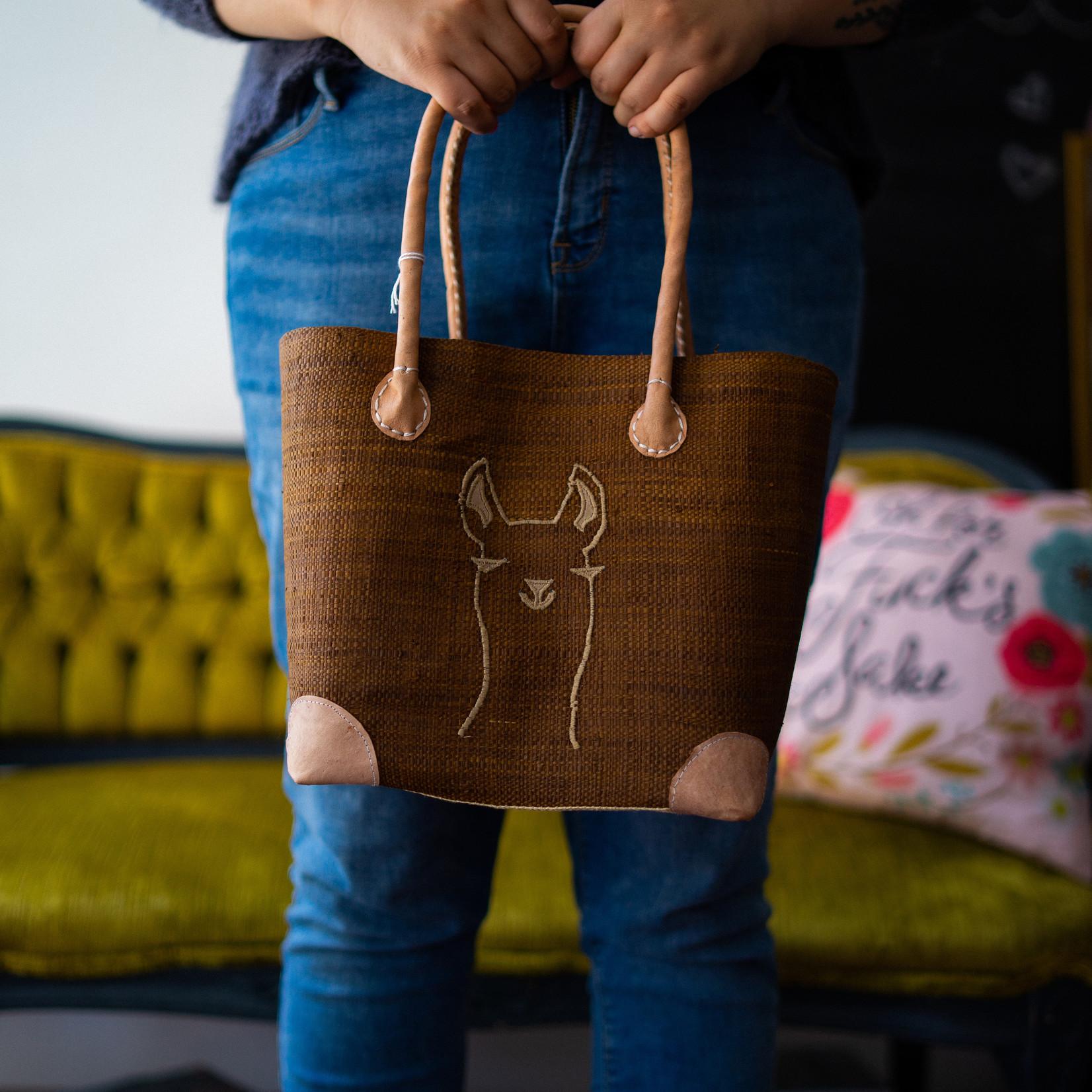 M. Panier M. Panier - Alpaca Small Bag