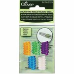 Clover Coil Needle Holders - Small