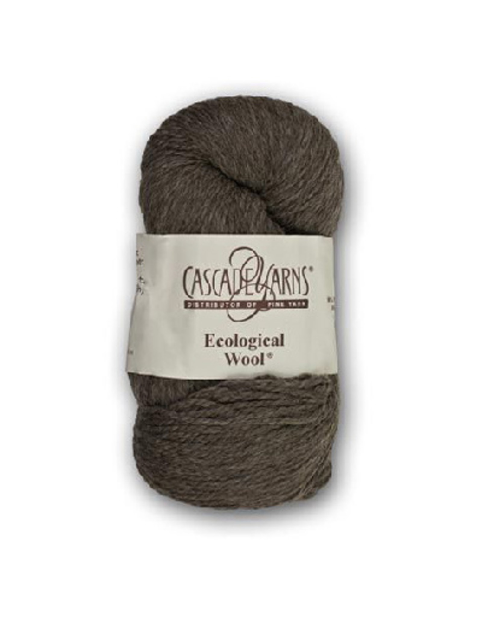 Cascade Cascade - Ecological Wool