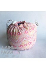 Laine & Passion Couvre-Cake