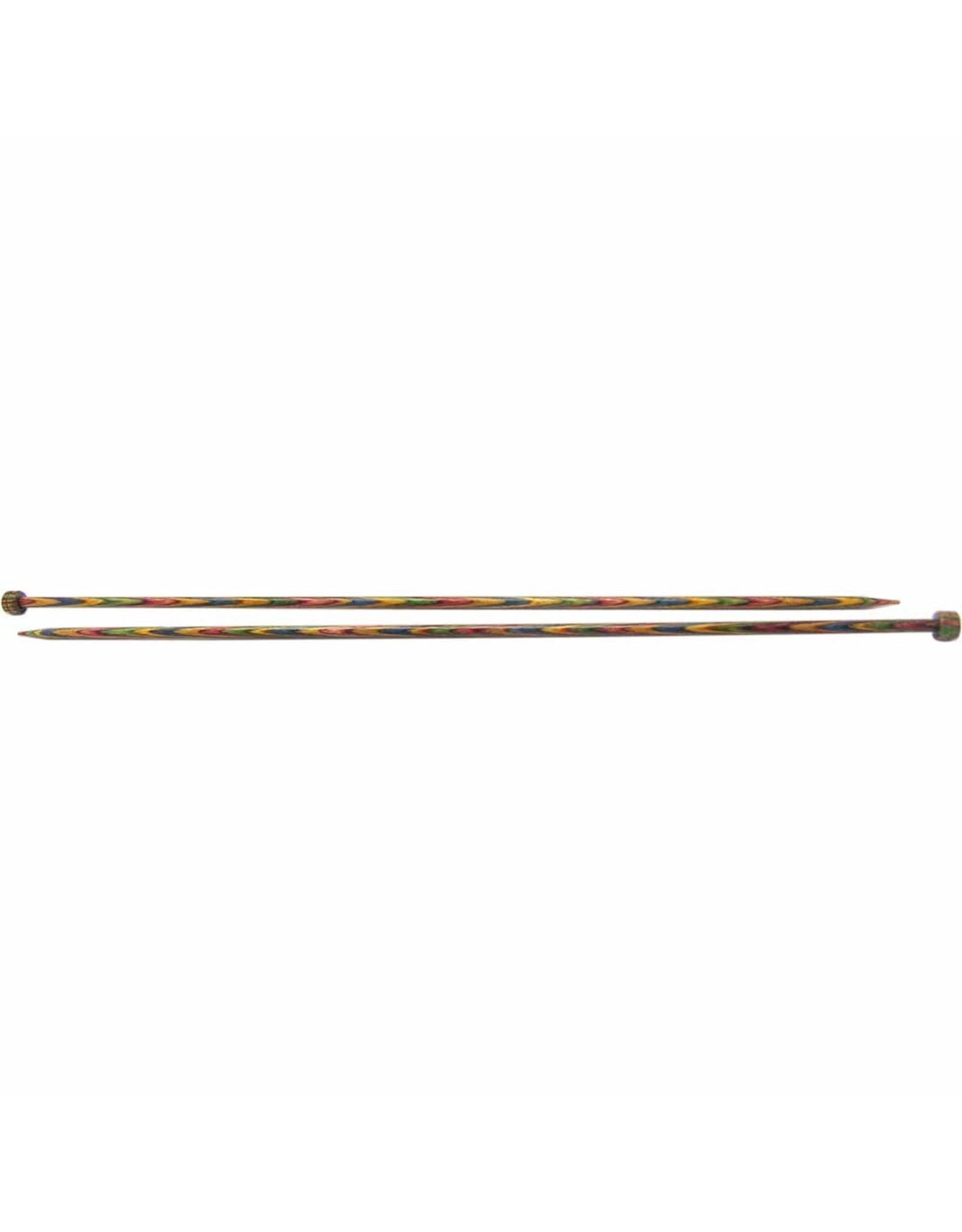 Knit Picks Knit Picks Rainbow Droites 14'' (35cm)