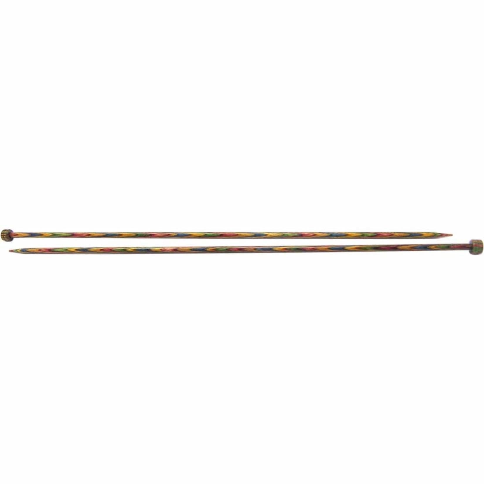 Knit Picks Knit Picks Rainbow Straight 14'' (35cm)