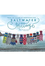 TinCanKnit - Saltwater Mittens