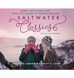 TinCanKnit - Saltwater Classics