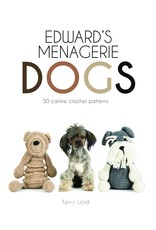 Edward's Menagerie : Dogs - Kerry Lord - Crochet Patterns