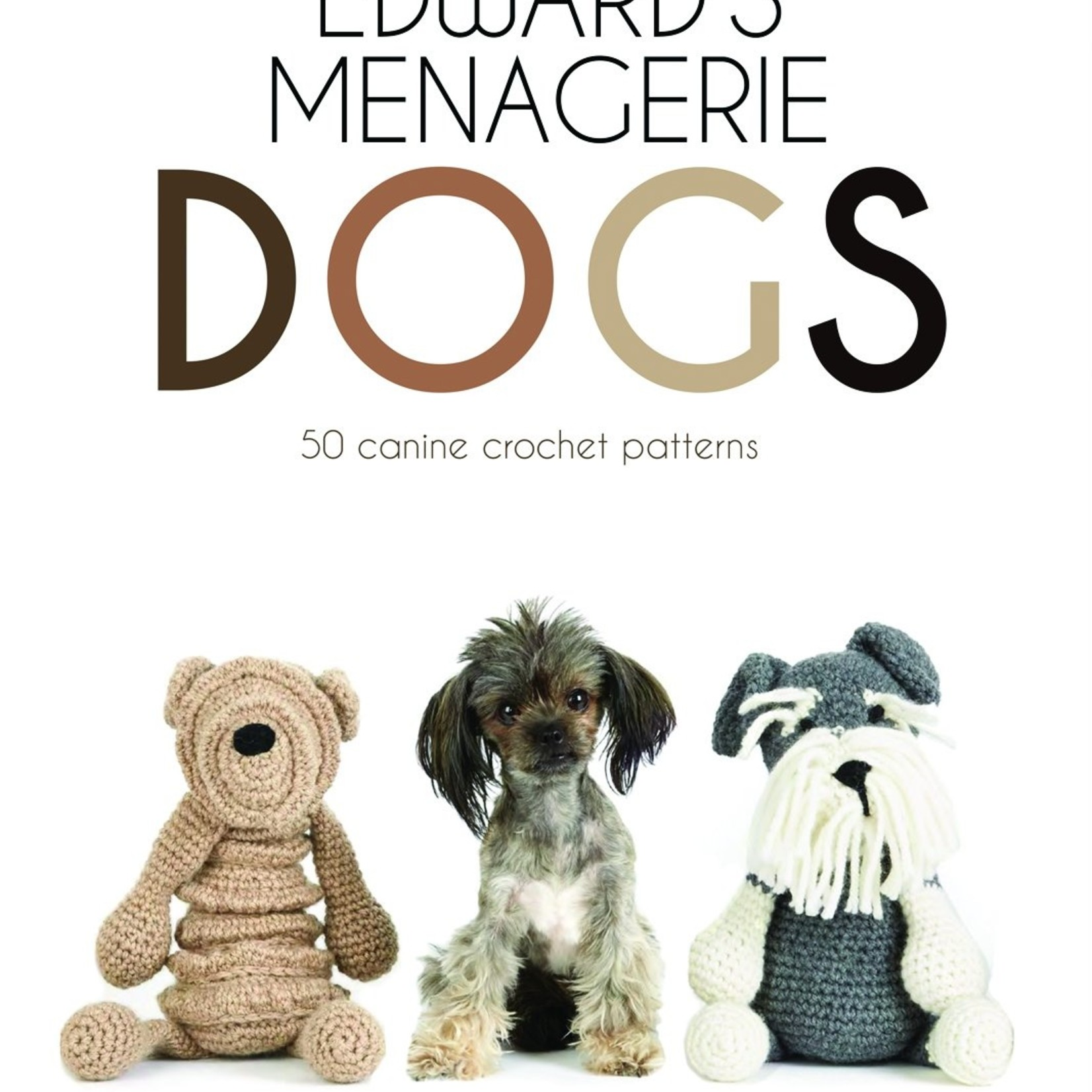Edward's Menagerie : Dogs