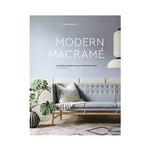 Modern Macramé - Emily Katz