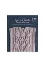 Knitted Cable Sourcebook - Norah Gaughan